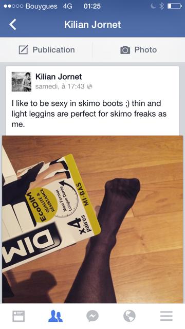 Kilian Jornet en collant-runninglicious