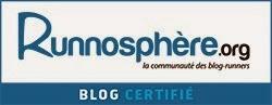 Blog certifié Runnosphère 200 pixels