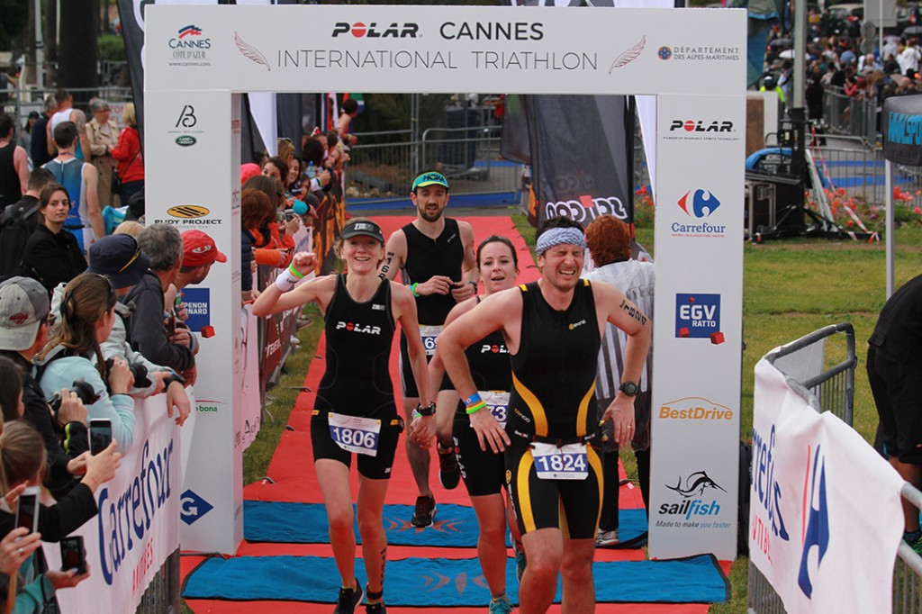 clemence lefebure triathlon