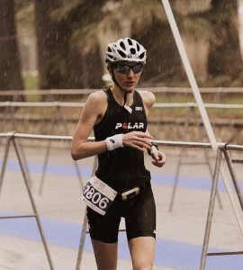 clemence lefebure runninglicious cannes triathlon